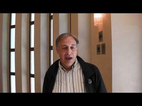 Lino Sbraccia (Ag. 21) al Forum Economy