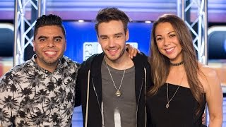 Liam Payne Talks Newborn Son, Music & His Accent With Shoboy