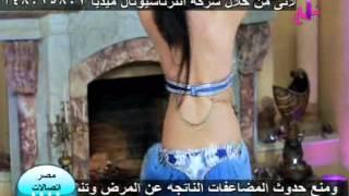 رقص غزل على اغنية عبد الحليم.ts من تيتو البرنس