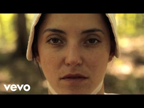 Sharon Van Etten - Magic Chords (Official Video)