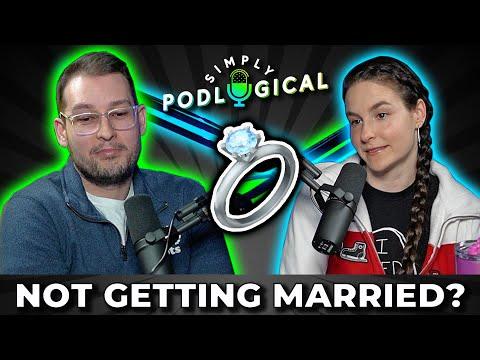 Relationships, Children & Why Ben Won't Propose - SimplyPodLogical #3