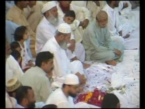 Ye Nazar Mere Peer Ki  Ali Mohammed Taji Saqib Ali Taji Qawwal  Paty 1 video