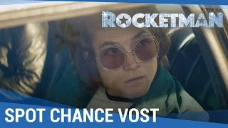 ROCKETMAN - Spot Chance 30 VOST