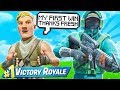 I helped KIDS get their FIRST WINS! (Season 10)