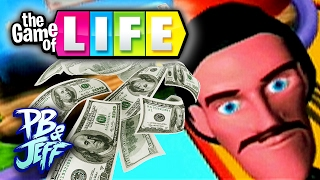 MILLIONAIRE! - The Game of Life | PS1 (Part 3)