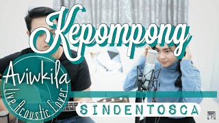 Sindentosca - Kepompong (Live Acoustic Cover by Aviwkila)