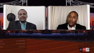 OMN: Gulaala bara 2015 fi tilmaama bara 2016  Obbo Jawar Mohammed Waliin Taasifame (Amajjii 1, 2016)