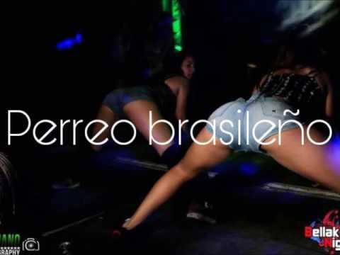 PERREO BRASILEÑO   SERGII DJ