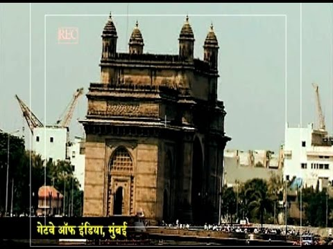 Yeh Bharat Desh Hai Mera from Gateway of India: Mumbai bags 10/10 in clean India campaign