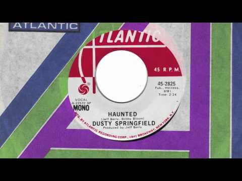 Dusty Springfield - Haunted