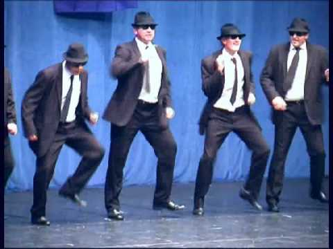 The Blues Brothers by Jazz Art & Dance TSV Schleißheim Music Videos