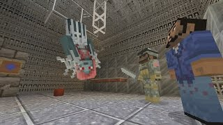 Minecraft Xbox - Murder Mystery - Suicide Squad