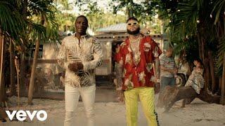 Clip Sólo Tú - Akon feat. Farruko