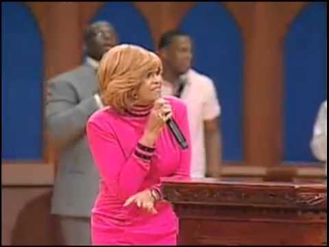Dorinda Clark-Cole (Take It Back) #2013
