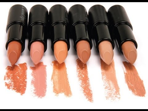 Nude Lipstick  (Brown Skin Women)