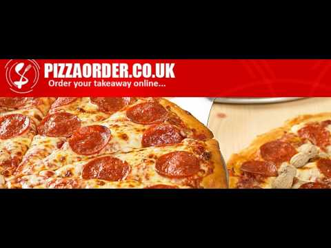 Online Pizza Order Food Delivery Takeaway London