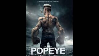 Popeye The Sailor Movie 3D First Trailer 2016