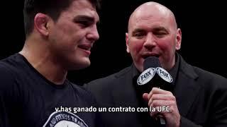 UFC 234: Whittaker vs Gastelum - Conteo Regresivo
