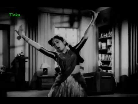 Tie Lgake Mana Ban Gaye Janab Hero -  Bhabhi (1957) video