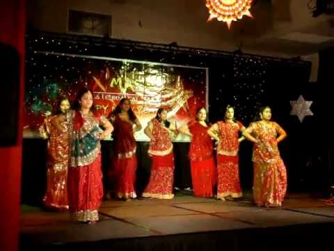 The Biggest Indian Multi Cultural Event In U.k And Kerala Association Of L'derry Is Proud To Host .. video