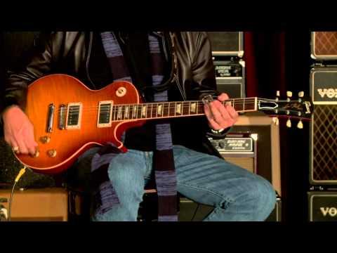 Lee Roy Parnell on Slide Origins• Wildwood Guitars Interview