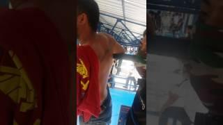 Benteng mania on tour Tangsel (Forza PERSIKOTA)