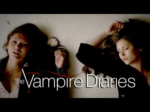 Death, Love & the Cure - Vampire Diaries Season 4 Finale RECAP 4x23 