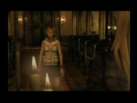 Akira Yamaoka - Сайлент Хилл 3/ Silent Hill 3 - You