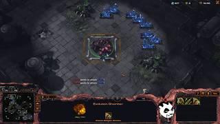 Zerg Siege   Archon Ladder   Legacy of the Void   Starcraft 2
