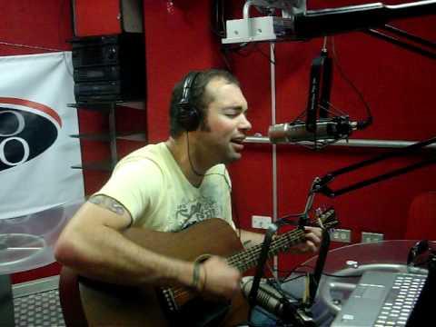 Cuando Regreses - Santiago Cruz con Radio Tiempo