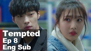WooDoHwan's Representative Is Park Soo Young? [Tempted Ep 8]