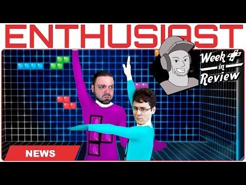 Wii U Sales Up 40%, Ubisoft Pulls Tetris from 3DS eShop?, 2015 Nintendo Predictions - WiR 1/3/15