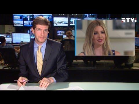 Международные новости RTVi с Тихоном Дзядко — 25 апреля 2017 года