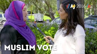 Does The Muslim American Vote Matter?