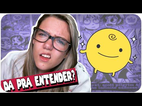TENTANDO ENTENDER O SIMSIMI! (+16)