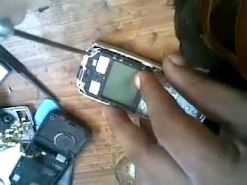nokia 1110 charging solution