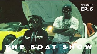 KODAK IS NOT A CLONE ; The Making Of Hit Bout It  The Boat Show S2 Ep. 6