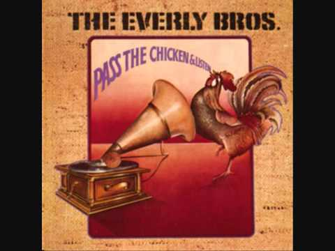Everly Brothers - Good Hearted Woman