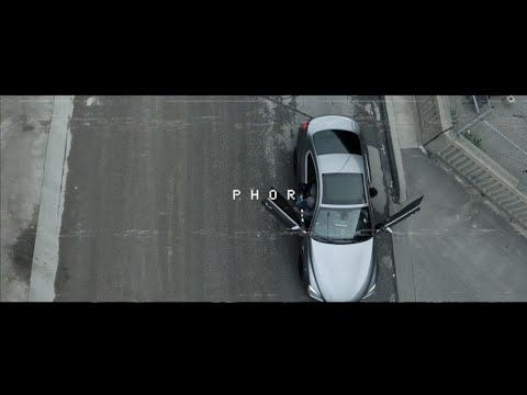 Phor - Do It (Official Video) Shot By @AZaeProduction