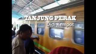Download Lagu TANJUNG PERAK Didi Kempot Gratis STAFABAND