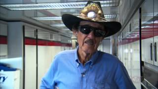 WIX Filters Richard Petty