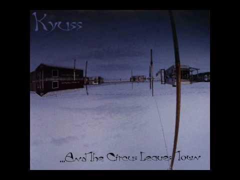 Kyuss - Spaceship Landing
