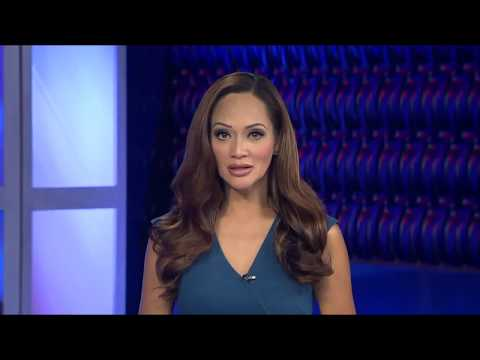 POC Volunteering - Fox5 News 8-6-17