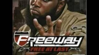 Watch Freeway Goodbye My Block video