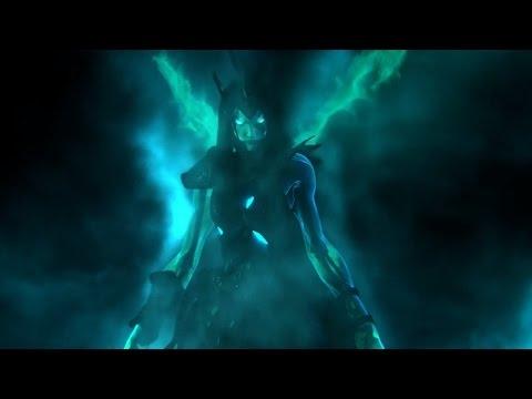 League of Legends: The Pledge Kalista