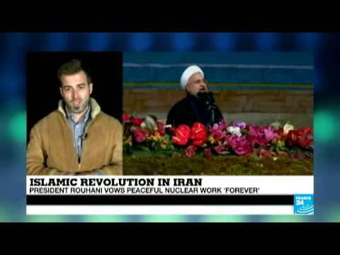 Iran: President Rouhani wants 'fair and constructive' nuclear talks