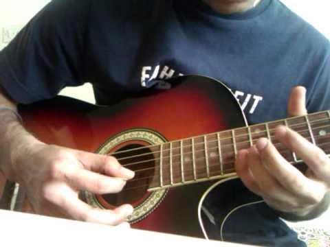 Pehla nasha pehla khumar guitar tabs IIIT Bangalore