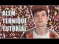 Download [#4] Alem's Tehnique / BeatBox Tutorial MP3 song and Music Video