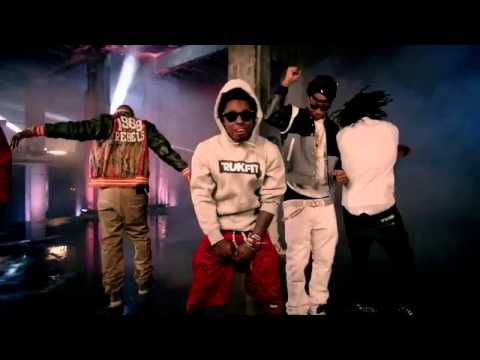 Future ft. Lil Wayne-