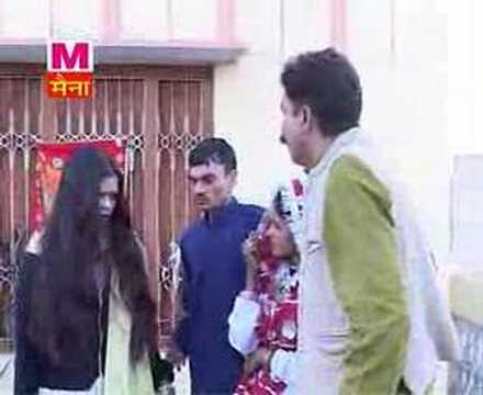 Haryanvi Comedy Rambir video